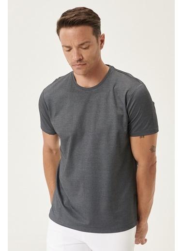 Beymen Business Beymen Business T-Shirt Siyah